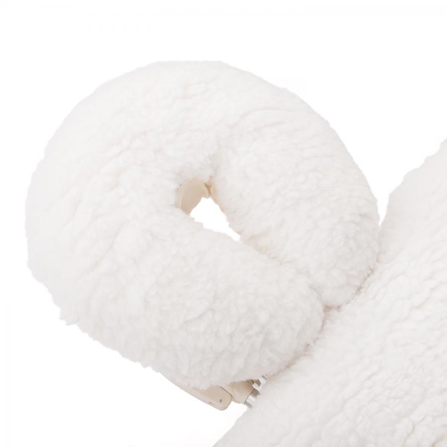 TAOline Fleece Face Rest Cover