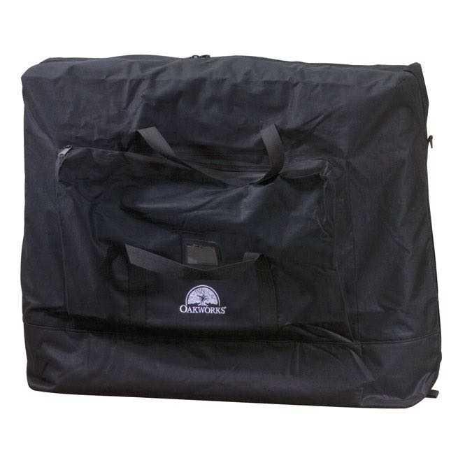 Oakworks Sac de transport standard avec poche extérieure XXXL / 200x84 cm