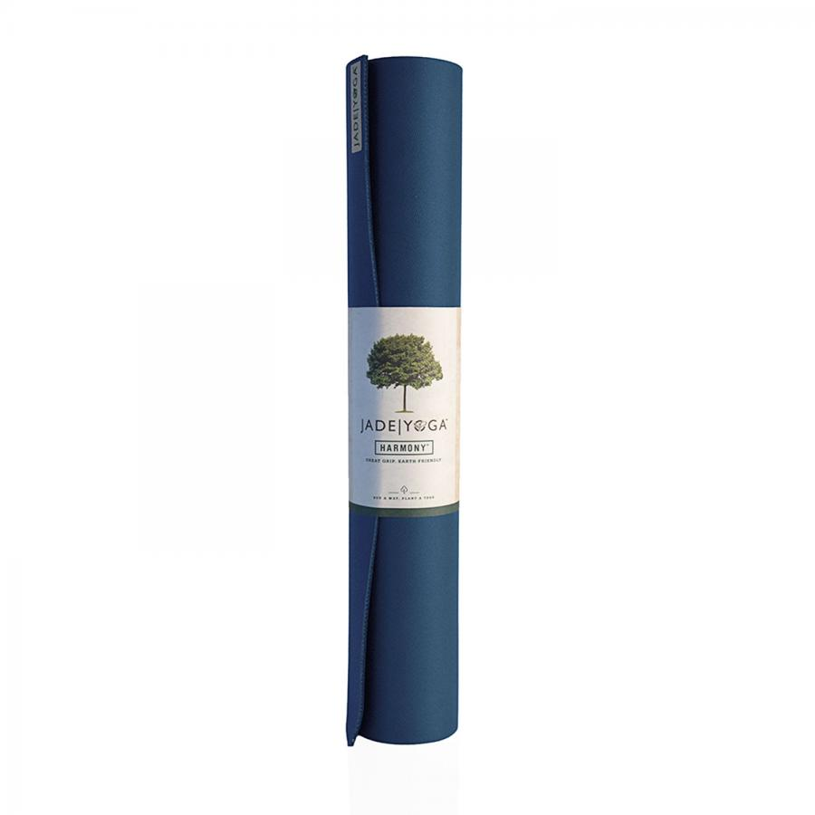 Yoga mat Jade Harmony extra wide, extra long | natural rubber