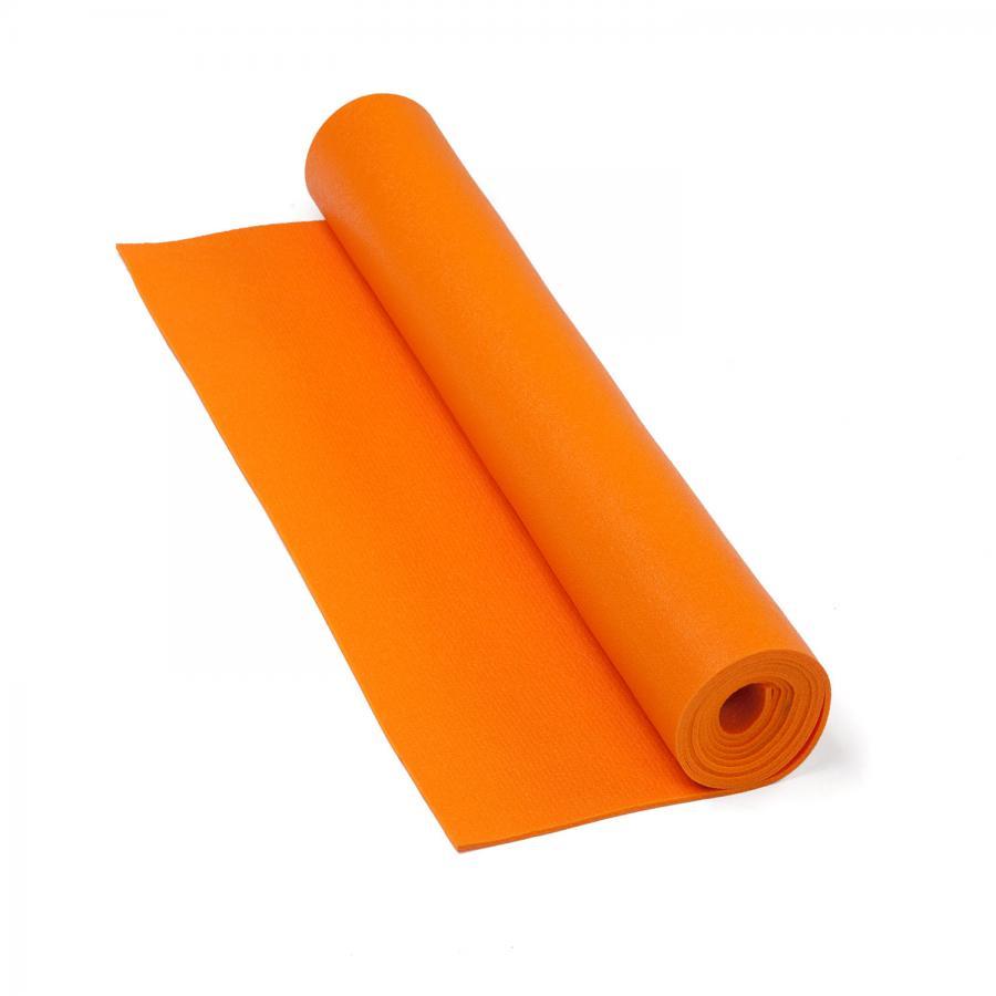 Yogamatte KAILASH Premium 60 safran-orange