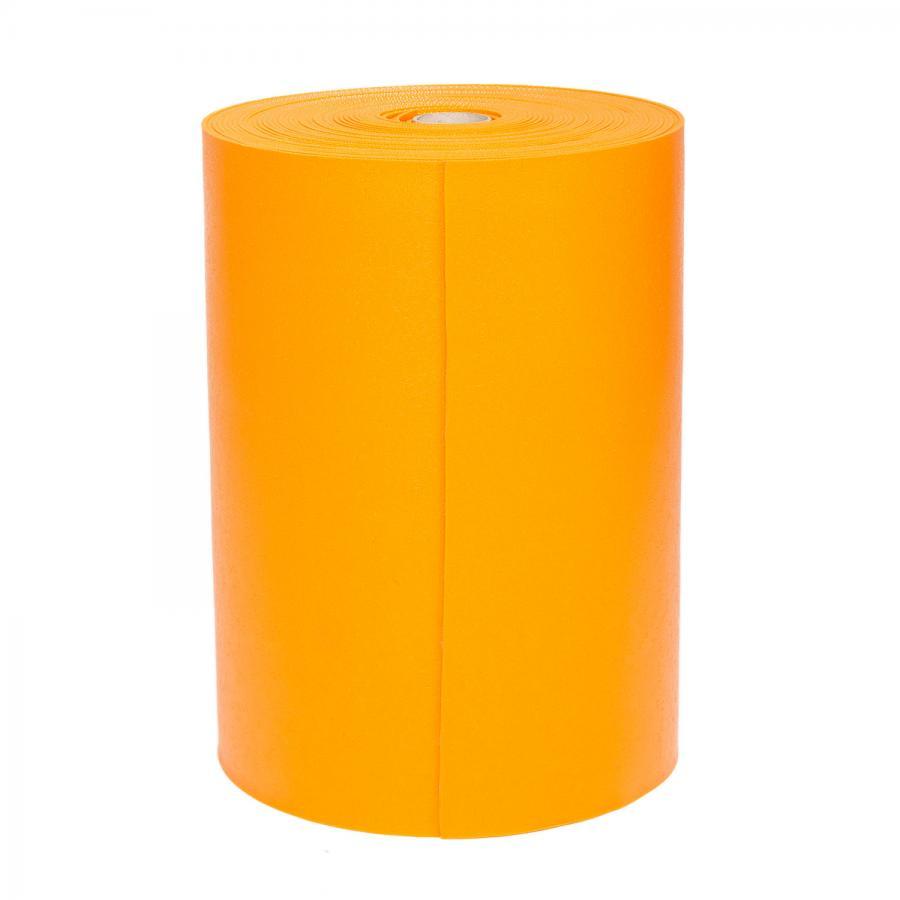 Yoga mat RISHIKESH Premium 60 full roll orange