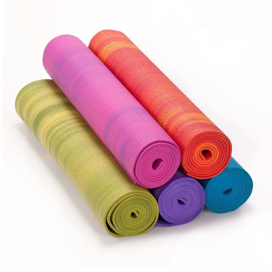 Yoga mat GANGES