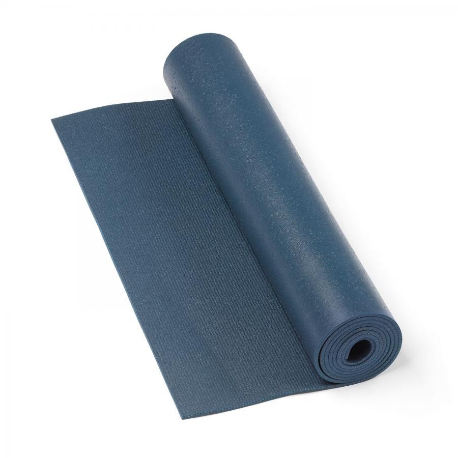 Yogamatte RISHIKESH Premium 60 XL blau
