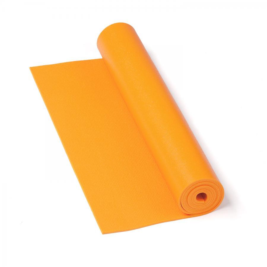 Yoga mat RISHIKESH Premium 80 XL orange
