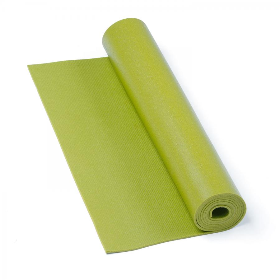 Yogamatte RISHIKESH Premium 60 olivgrün