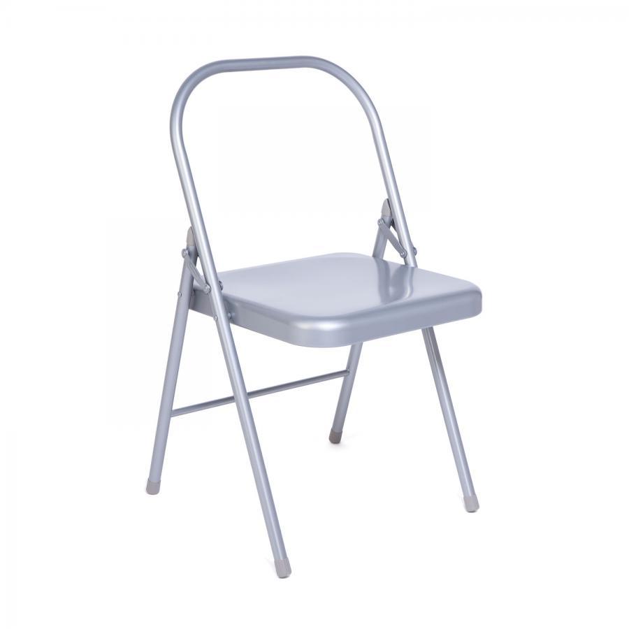 Chaise de yoga, nouveau modèle sans barre transversale avant