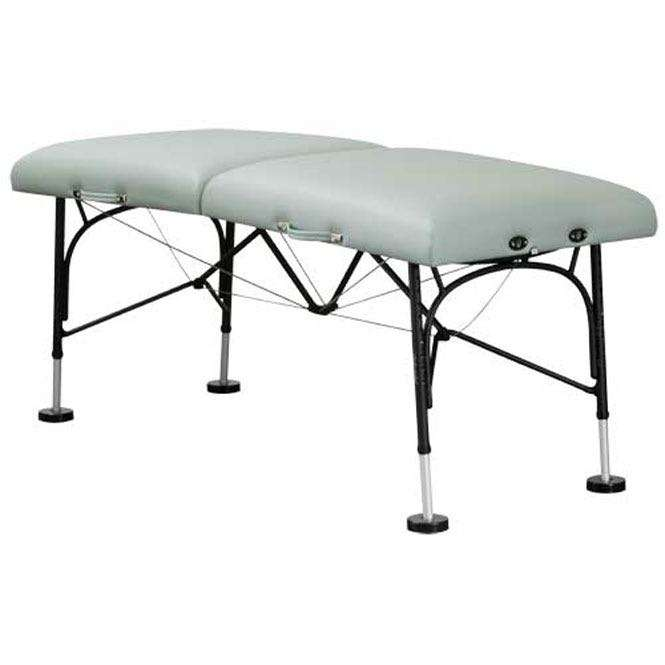 SPORT Table ATHLET Oakworks de massage Paquet CorexWQdB
