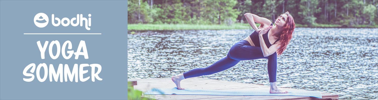 bodhi Yoga Sommer