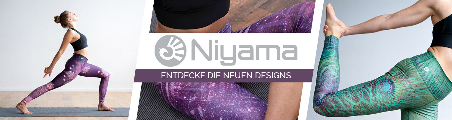 Niyama Yoga Leggings