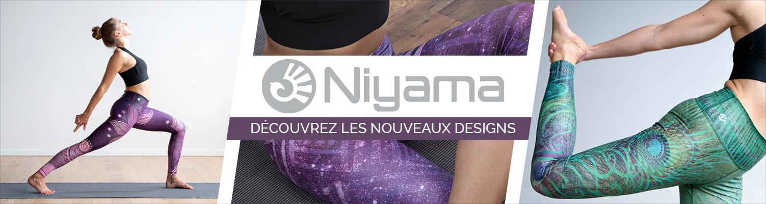 Niyama Yoga Leggings