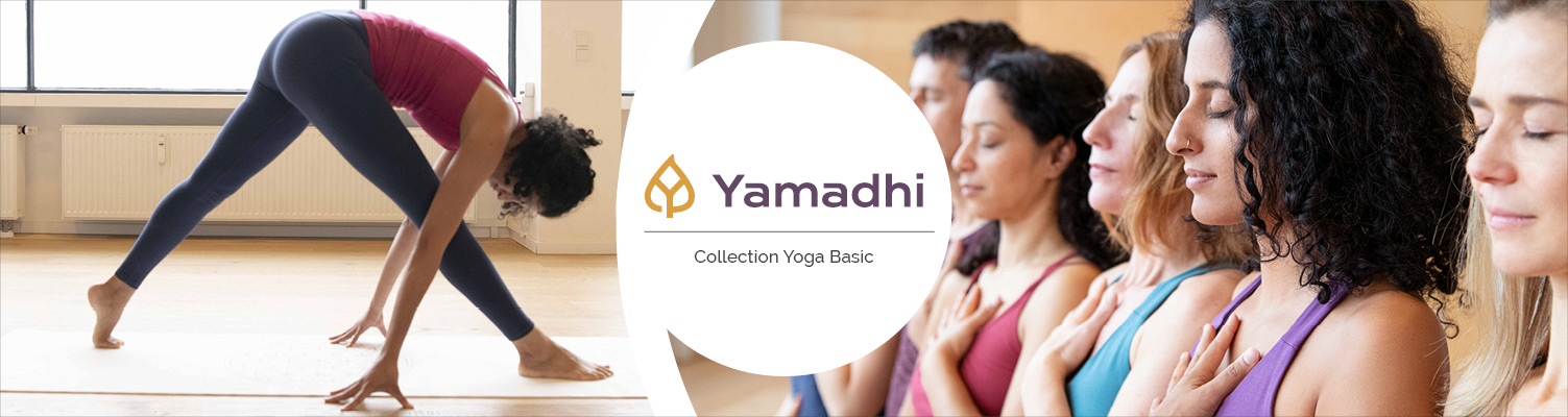 Yamadhi Yoga Wear